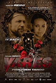 Vares: Tango of Darkness Poster