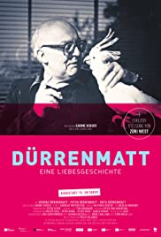 Dürrenmatt - A Love Story Poster