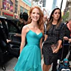 Jessica Chastain at an event for The Disappearance of Eleanor Rigby: Him (2013)