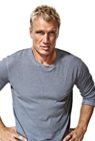 Primary photo for Dolph Lundgren