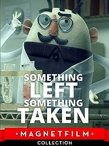Site for free movie downloads Something Left, Something Taken USA [UHD]