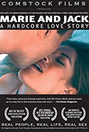 Marie and Jack: A Hardcore Love Story(2002) Poster - Movie Forum, Cast, Reviews