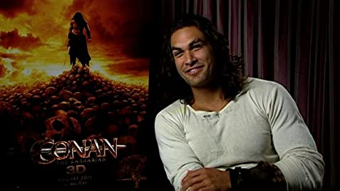 film conan the barbarian 2011 gratuit