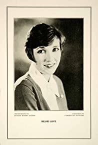 Primary photo for Bessie Love
