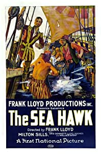 Rent movie to watch online The Sea Hawk USA [Mpeg]