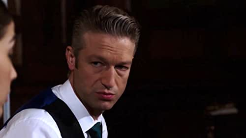Law & Order: Special Victims Unit: Kat Doesn't Blame Carisi