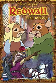 Primary photo for Redwall: The Movie