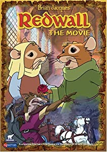 New movies hd download Redwall: The Movie by Simon Wells [1280x960]