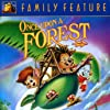 Once Upon a Forest (1993)