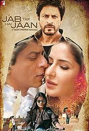 Jab Tak Hai Jaan Poster