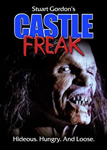 Movie downloading free websites Castle Freak [hddvd]