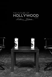 The Future of Hollywood Poster