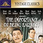 Michael Denison, Joan Greenwood, Michael Redgrave, and Dorothy Tutin in The Importance of Being Earnest (1952)