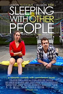 Top 2016 movie downloads Sleeping with Other People by [movie]