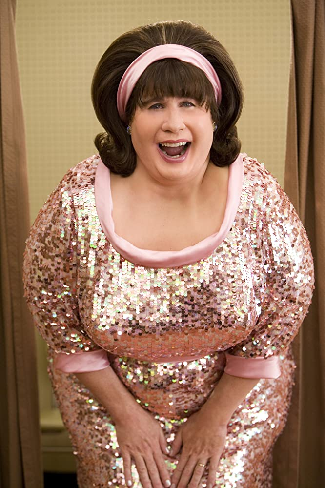 John Travolta in Hairspray (2007)
