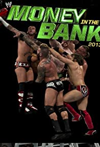Primary photo for Money in the Bank