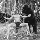 John Cleese, Brendan Fraser, and Nicholas Kadi in George of the Jungle (1997)