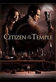 Citizen in the Temple Poster
