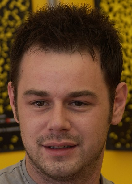 Danny Dyer at an event for Severance (2006)