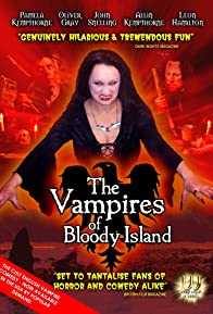 Primary photo for The Vampires of Bloody Island