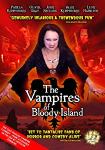 Sites download dvd movies The Vampires of Bloody Island [hd720p]