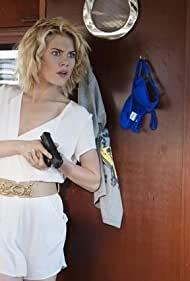 Rachael Taylor in Charlie's Angels (2011)