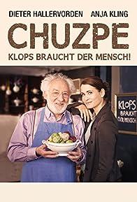 Primary photo for Chuzpe - Klops braucht der Mensch!