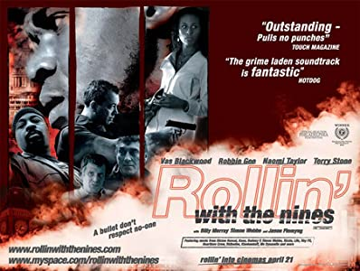 Watch adult movie Rollin' with the Nines by Julian Gilbey [480x640]