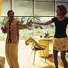 Robin Williams and Christine Baranski in The Birdcage (1996)