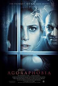 Tony Todd and Cassandra Scerbo in Agoraphobia (2015)