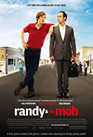 Randy and the Mob Poster