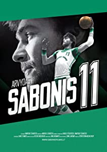 Full movie for free download Arvydas Sabonis 11 Lithuania [720pixels]