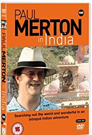 Paul Merton in India Poster