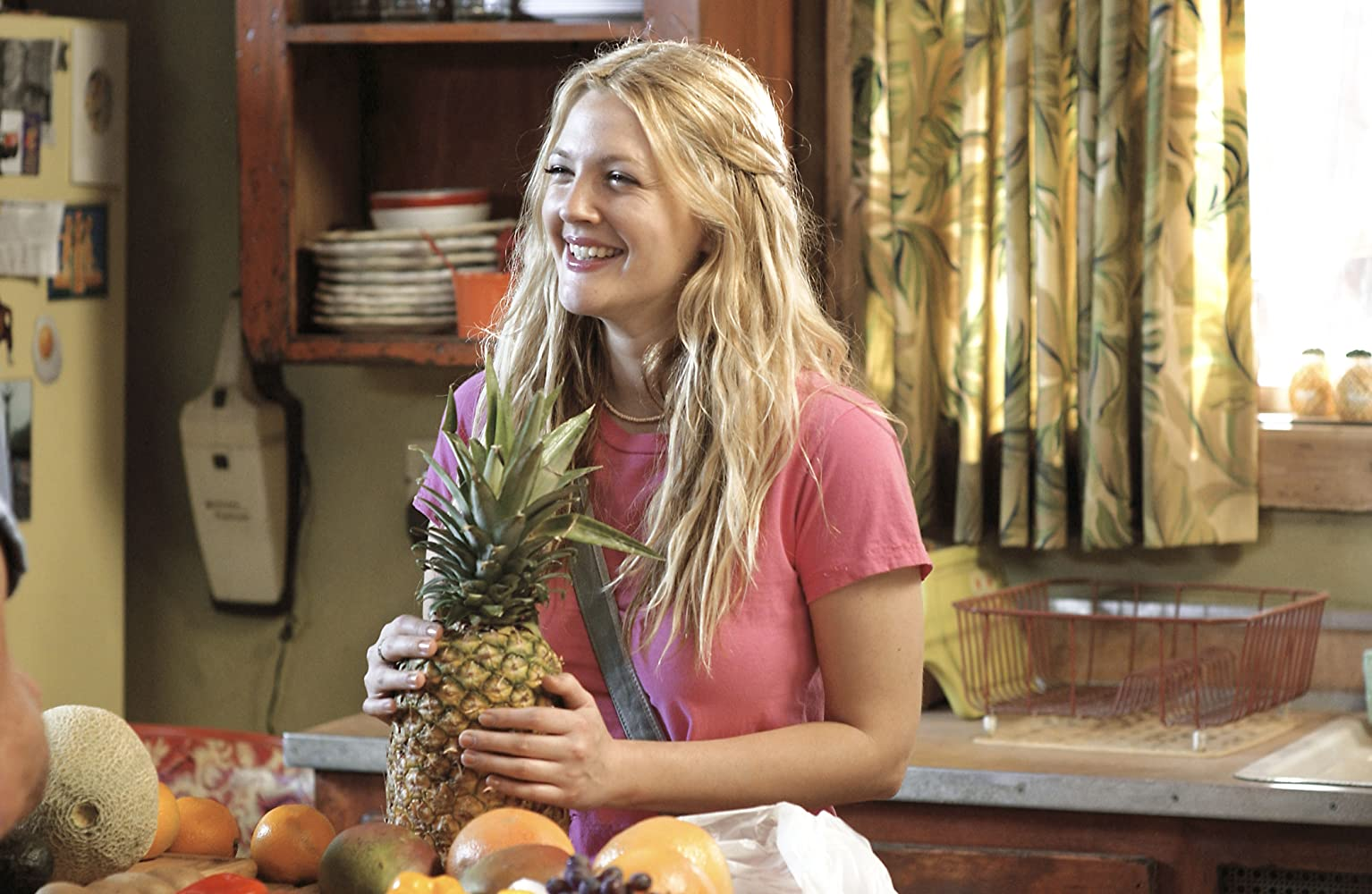 Drew Barrymore in 50 First Dates (2004)