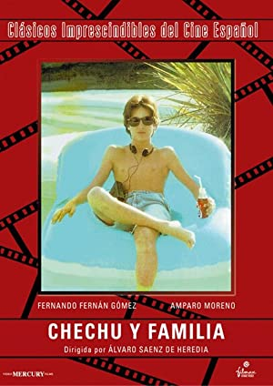 Chechu y familia 1992 with English Subtitles 9
