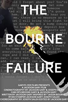 The Bourne Failure (2017)