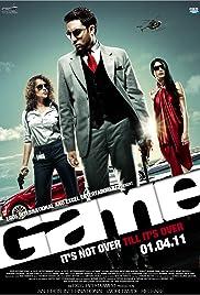 Game(2011) Poster - Movie Forum, Cast, Reviews