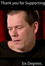 Kevin Bacon for SixDegrees.org