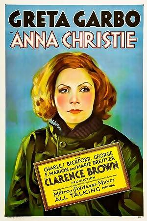 Where to stream Anna Christie