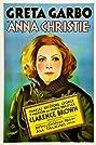 Anna Christie (1930) Poster