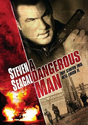 A Dangerous Man full movie streaming