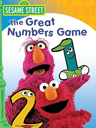 Sesame Street: The Great Numbers Game (Video 1998) - IMDb