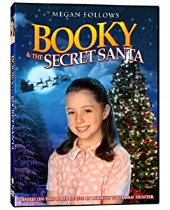 Downloadable free movie Booky \u0026 the Secret Santa [1280x960]