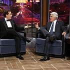 Jerry Seinfeld and Jay Leno in The Jay Leno Show (2009)