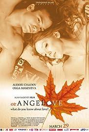 OrAngeLove(2007) Poster - Movie Forum, Cast, Reviews