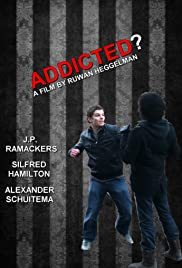 Addicted? Poster