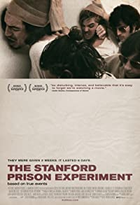Primary photo for The Stanford Prison Experiment