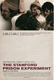 The Stanford Prison Experiment (2015) filme kostenlos