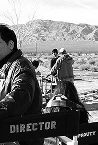 Primary photo for Farhad Mann
