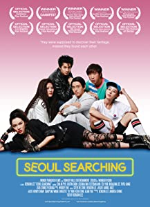 Websites for downloading hollywood movies Seoul Searching South Korea [720p]